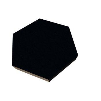 PolySound ECO Hexagon Ø200mm - Farbe: schwarz...