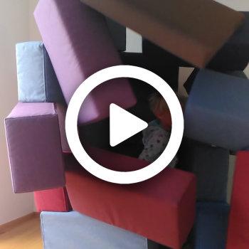 PolySound Spielklötze & Akustik Bausteine